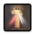 Chaplet of Divine mercy offline icon