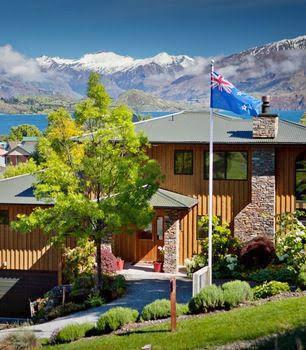 Wanaka Springs Lodge & Apartment