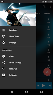ET Music Player Pro Screenshot