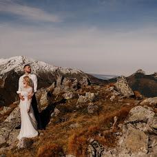 Wedding photographer Tomasz Panszczyk (panszczyk). Photo of 23.12.2017
