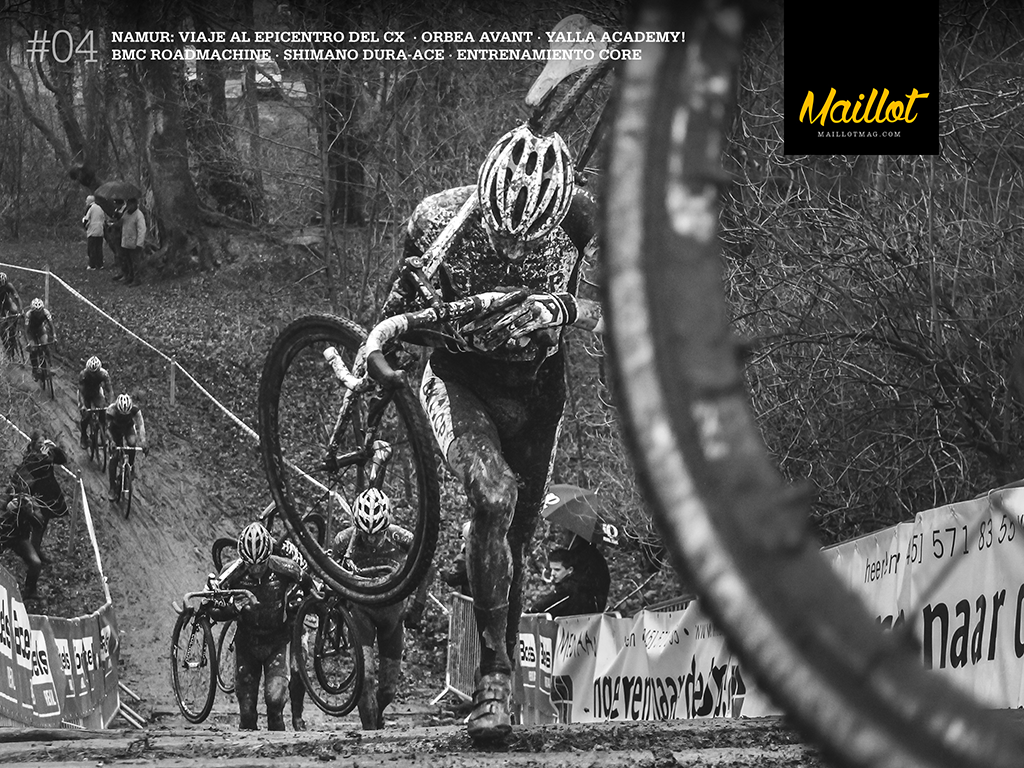 Maillot Magazine- screenshot