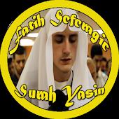 Surah Yasin - Fatih Seferagic