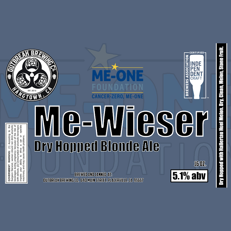 Logo of Outbreak Me-Wieser