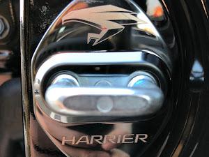 ハリアー ZSU60W premiumガソリン車のカスタム事例画像 HaaGiii@60ハリアーさんの2018年11月11日17:44の投稿