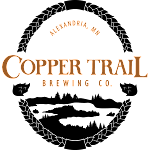 Copper Trail Blonde Lass