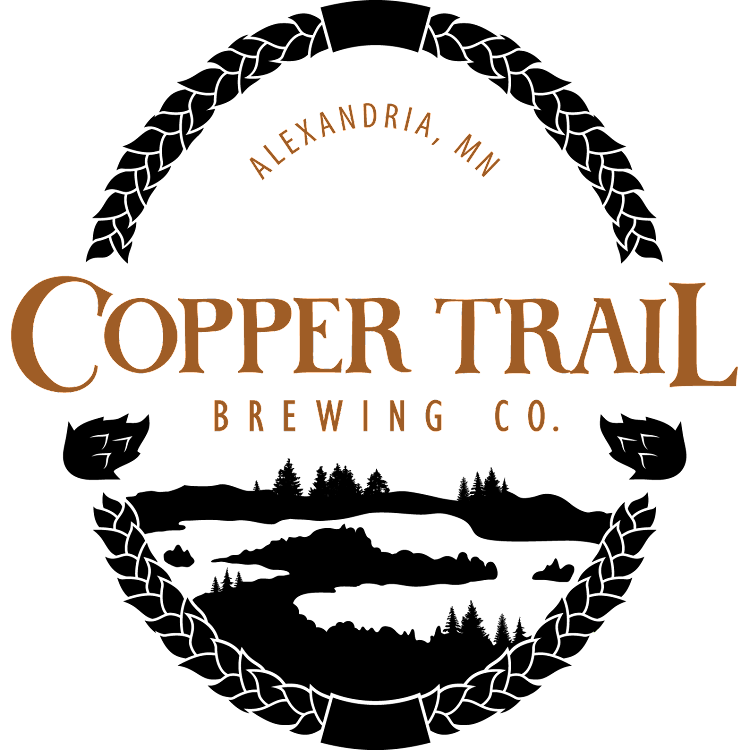 Logo of Copper Trail Black Betty
