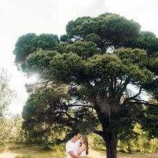 Wedding photographer Olga Mogilevceva (olgamogilevtseva). Photo of 05.10.2017