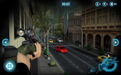 Sniper Gun 3D - Hitman Shooter  {cheat|hack|gameplay|apk mod|resources generator} 3