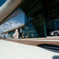 Wedding photographer Zhenya Ermakov (EvgenyErmakov). Photo of 31.05.2018