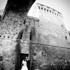 Wedding photographer Alessandro Montuori (fotolella). Photo of 14.02.2017