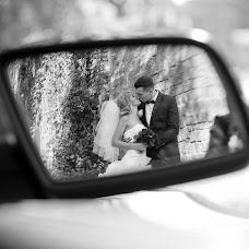 Wedding photographer Igor Fateev (Fateev). Photo of 28.11.2016