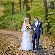 Wedding photographer Anton Tracevskiy (tratsevskiy). Photo of 10.10.2014
