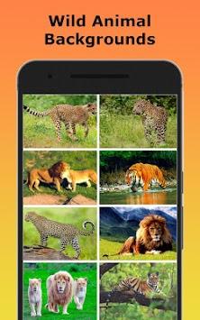 Download Wild Animal Photo Editor Animal Photo Frames Apk Latest