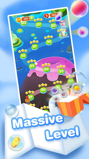 Bubble Shooter - Puzzle Games 1.0.7 screenshots 2
