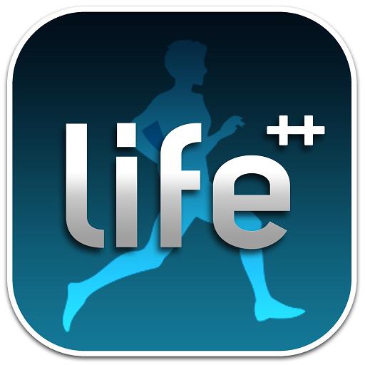 Life++ 健康 App LOGO-硬是要APP