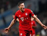 Le Bayern remercie ses fidèles serviteurs