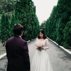 Wedding photographer Tibard Kalabek (Tibard). Photo of 25.10.2017