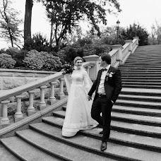 Wedding photographer Aleksandr Zhosan (AlexZhosan). Photo of 02.05.2018