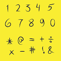 Number Converter icon