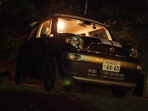 クロスビー MN71Sのカスタム事例画像 Kazu1さんの2020年09月24日00:38の投稿
