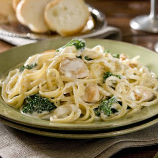 Chicken Alfredo With Cream Of Mushroom Soup Recipes.