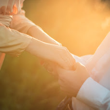 Wedding photographer Ekaterina Grachek (mishakim). Photo of 30.09.2014