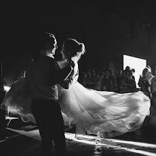 Wedding photographer Aleksandr Khalabuzar (A-Kh). Photo of 08.01.2018