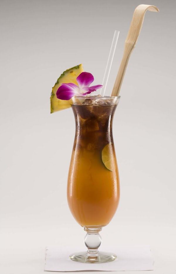 Tropical Itch (hawaii) Recipe