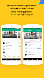 DocsApp – Consult Doctor Online 24×7 on Chat/Call 8