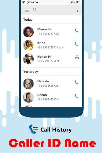 Caller Name : Location Tracker 1.0 screenshots 4