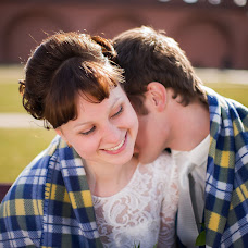 Wedding photographer Svetlana Suvorova (inspiration1). Photo of 03.06.2015