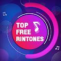 Top Free Ringtones icon