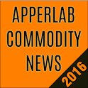 APPERLAB COMMODITY NEWS 2016 icon