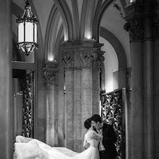 Wedding photographer A Vancu (vancu). Photo of 09.11.2016