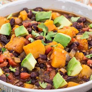 Butternut Squash And Pear Soup Vegan Recipes