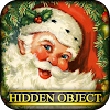 Hidden Object: Christmas Cards