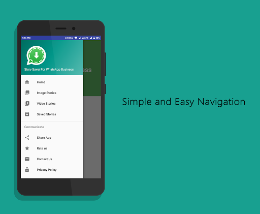 Story Saver For WhatsApp Business 1.5 screenshots 8