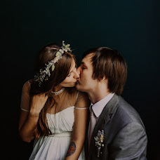 Wedding photographer Aleksandr Vizovickiy (Vizovi). Photo of 11.11.2017