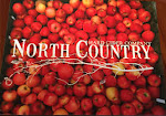 Logo for North Country Hard Cider