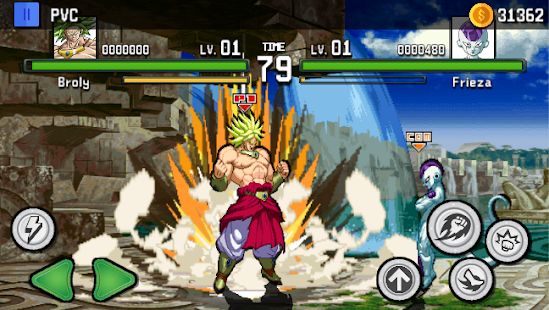 Tải Saiyan Tournament APK
