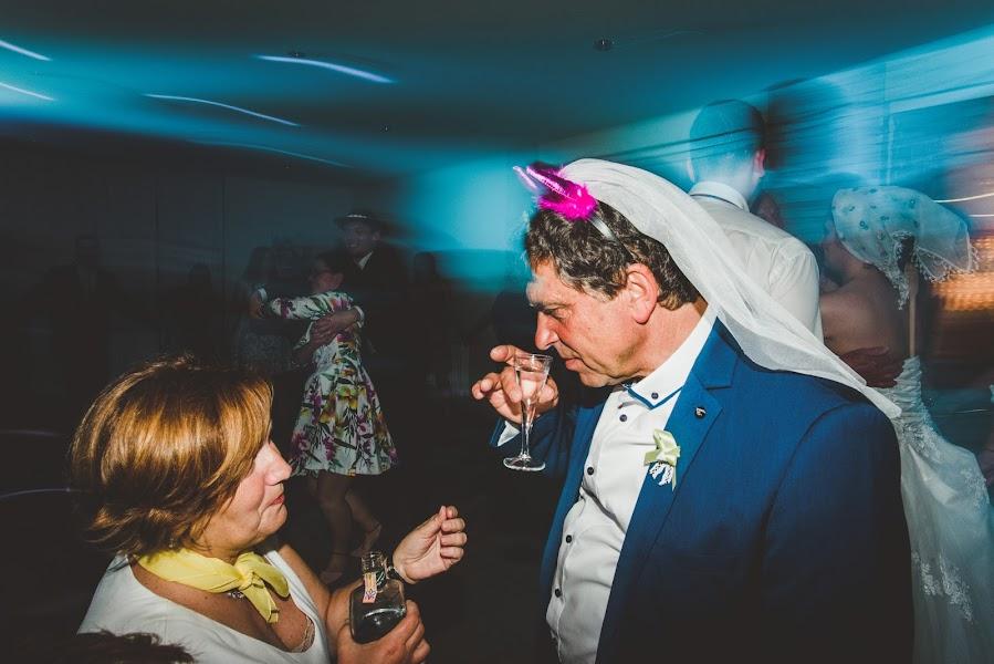 Wedding photographer Marek Suchy (suchy). Photo of 07.07.2016
