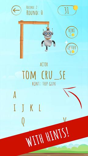 Hangman 3D screenshot 4