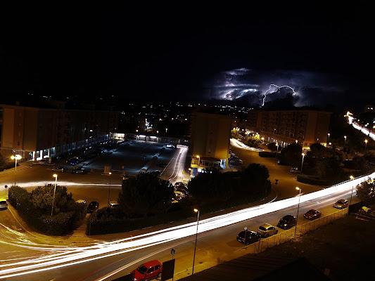 Fulmini estivi  di Micco Photographs