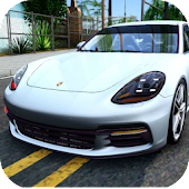 Drive Porsche Panamera Sim - Sport Car 2019 Android APK Download Free By Driver Fest Sim