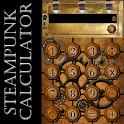 Steampunk Calculator icon