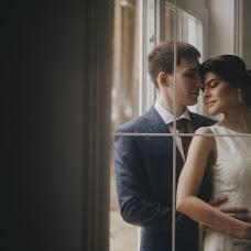 Wedding photographer Marya Poletaeva (poletaem). Photo of 29.04.2018