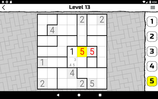 Suguru 2.4 screenshots 15