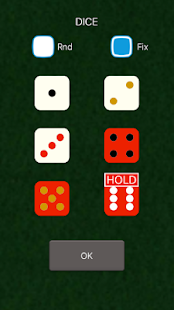 Basic Dice Roller- screenshot thumbnail