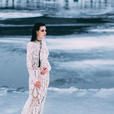 Wedding photographer Andrey Yurev (HSPJ). Photo of 15.01.2017