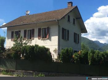 maison à Giez (74)
